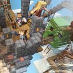Fallout 4, Minecraft und 7 Days to Die
